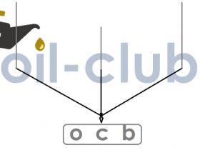 o c b ²
