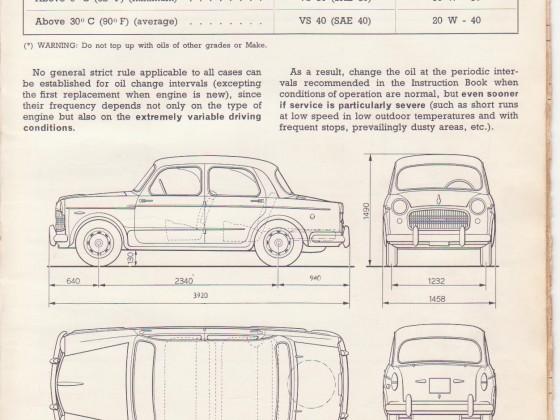 Fiat 1100 - 1100/103 - 1200 (6)
