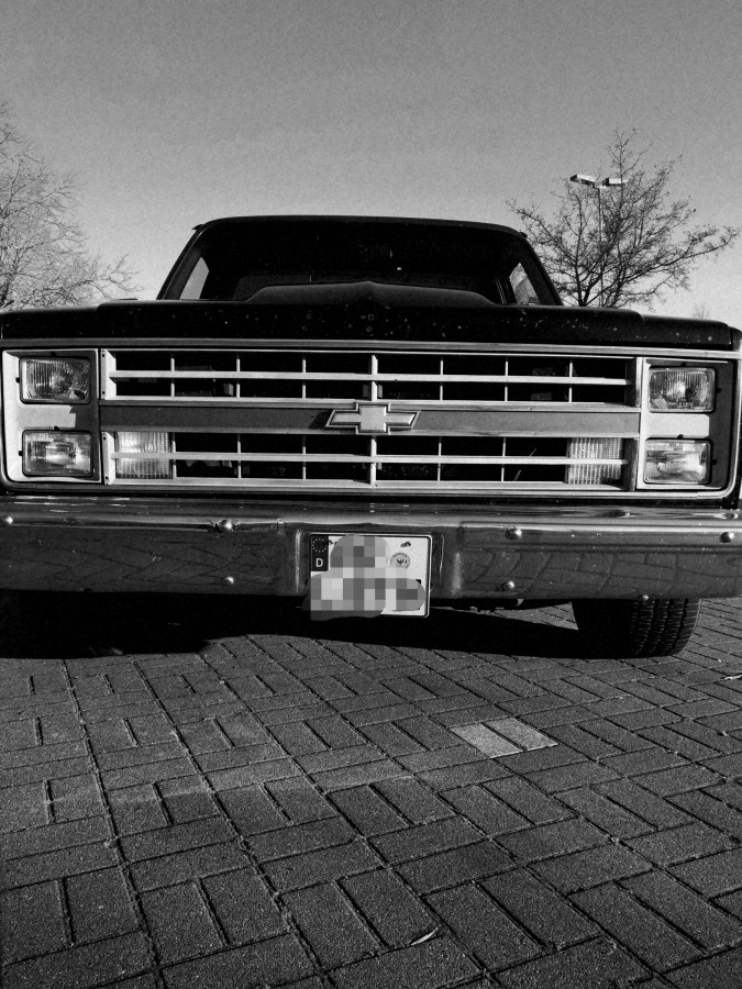 Smadders Chevy