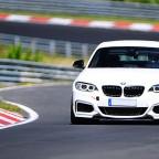 BMW M235i Clubsport / Nordschleife 02
