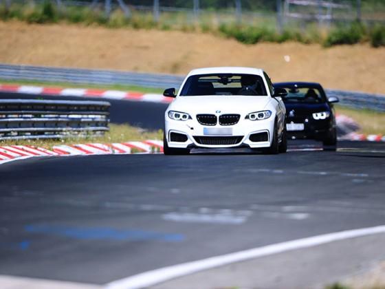 BMW M235i Clubsport / Nordschleife 03