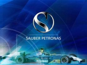Sauber Petronas