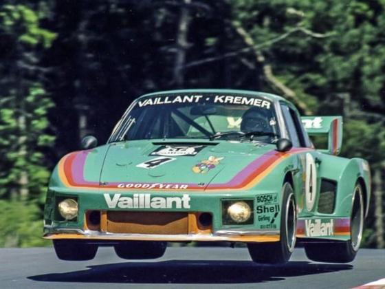Kremer Porsche 935 K2 (Nür)