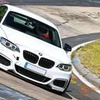 BMW M235i Clubsport / Nordschleife 01